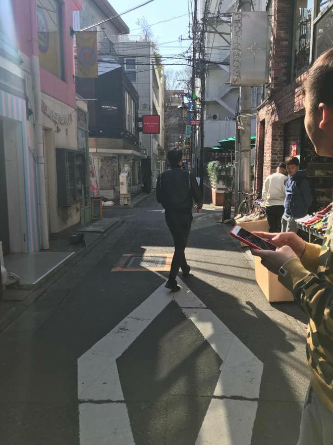 Vợ chồng Bi Rain - Kim Tae Hee trốn con cùng nhau tới Nhật Bản hẹn hò đón năm mới - Ảnh 5