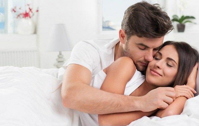 6 giai đoạn tình dục bắt buộc cặp vợ chồng nào cũng đều phải trải qua - Ảnh 3