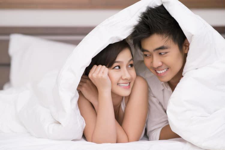 6 giai đoạn tình dục bắt buộc cặp vợ chồng nào cũng đều phải trải qua - Ảnh 2