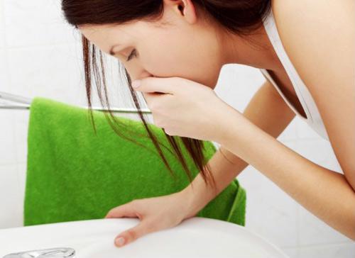 Những thói quen xấu của mẹ bầu ảnh hưởng đến trẻ - Ảnh 3