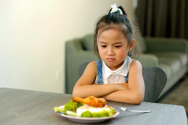 Lười ăn sáng là thói quen xấu ảnh hưởng đến trí tuệ của trẻ