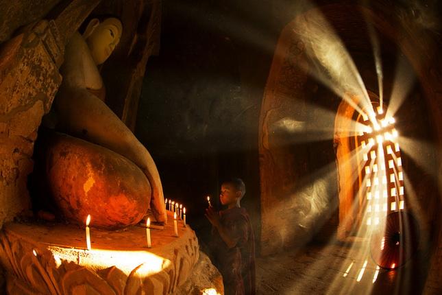 Phật răn dậy con người lý do làm mãi mà vẫn cứ nghèo khó! - Ảnh 1