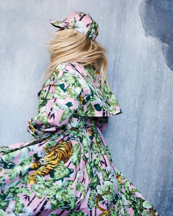 36 tuổi mà 'Công chúa nhạc pop' Britney Spears năng động, quyến rũ không khác gì gái đôi mươi - Ảnh 5
