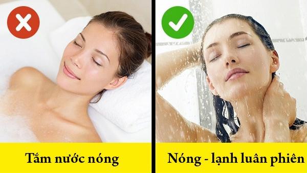 7 điều cần làm để da hết sần sùi tự tin diện bikini trong mùa hè - Ảnh 6