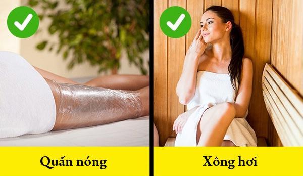 7 điều cần làm để da hết sần sùi tự tin diện bikini trong mùa hè - Ảnh 7