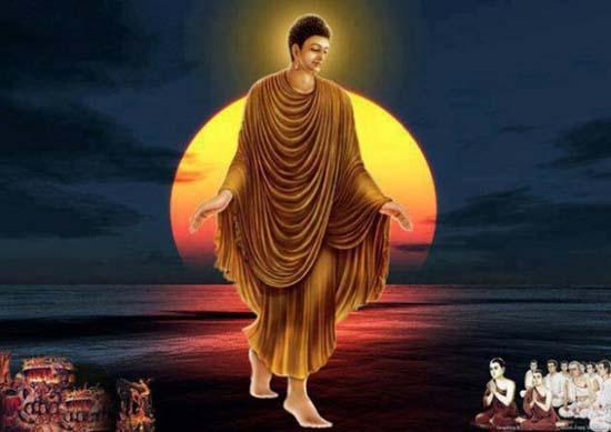 Lời Phật dạy: 'Người khiến ta bị tổn thương có khi lại là người mang phước lành đến cho mình' - Ảnh 2