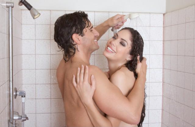 Yêu trong phòng tắm, một lần nhớ cả đời - Ảnh 2