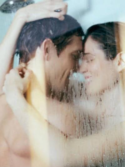 Yêu trong phòng tắm, một lần nhớ cả đời - Ảnh 3