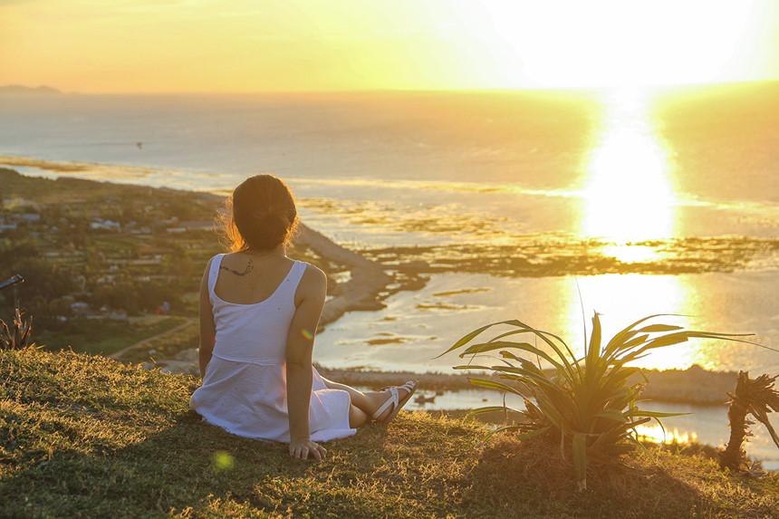 Thức dậy sớm và 10 điều tuyệt vời bạn đón nhận được từ ánh bình minh - Ảnh 1