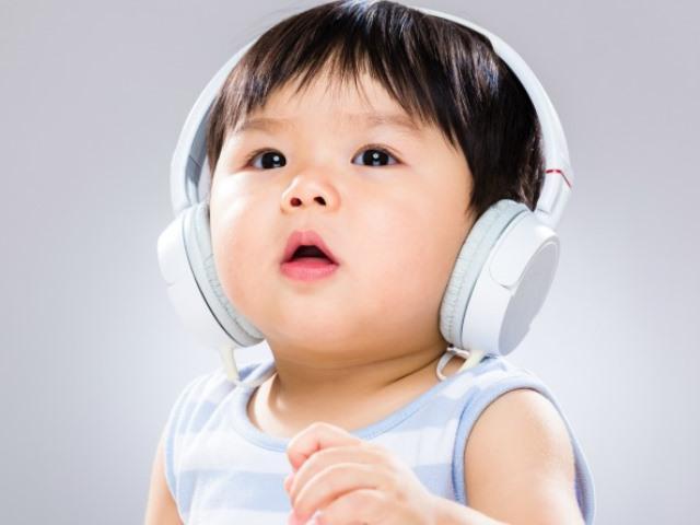 3 loại nhạc cho bé thông minh vượt trội - Ảnh 2