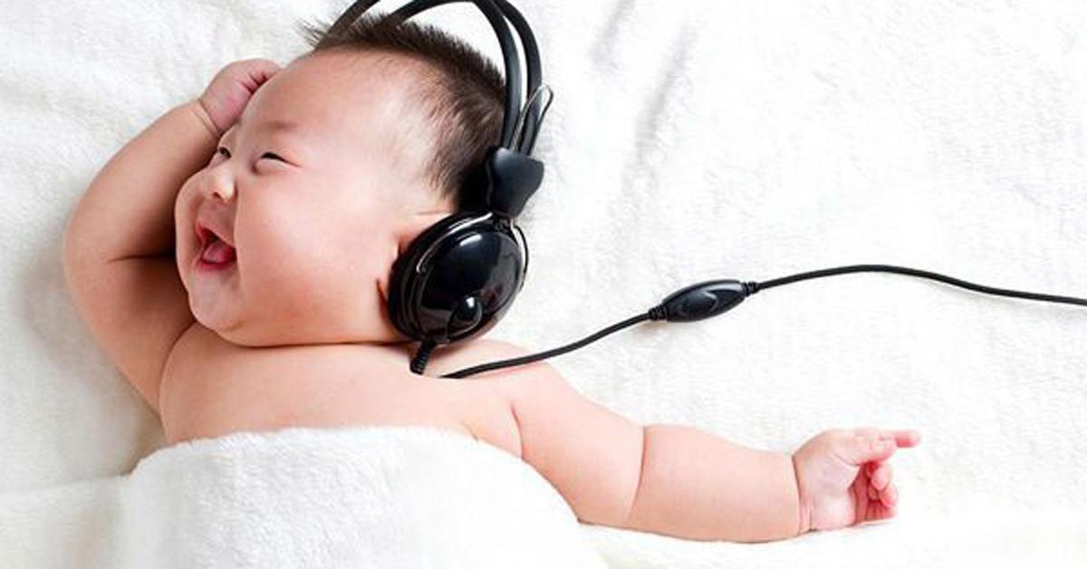 3 loại nhạc cho bé thông minh vượt trội - Ảnh 1