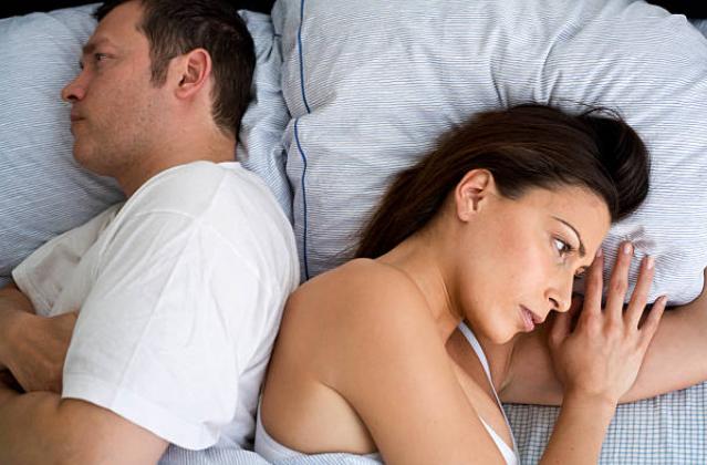 Cả năm 'hoạt động' đôi lần, nhưng chồng nhất định không thừa nhận yếu sinh lý - Ảnh 1