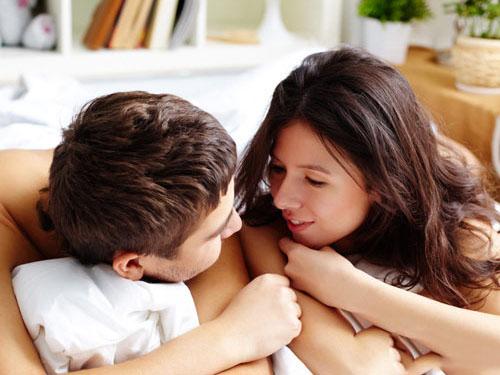 Những điều cần biết về chuyện ấy nhiều phụ nữ thắc mắc - Ảnh 2