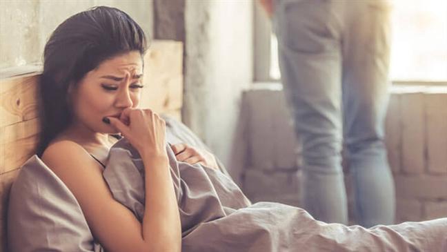 Thắt lòng đêm khuya chồng nhắn tin cho người cũ: 'Anh sẽ bỏ vợ' - Ảnh 3