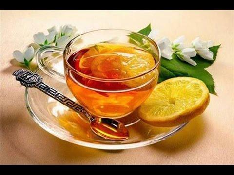 Nước chanh mật ong giúp giảm ho và sổ mũi cho bé hiệu quả