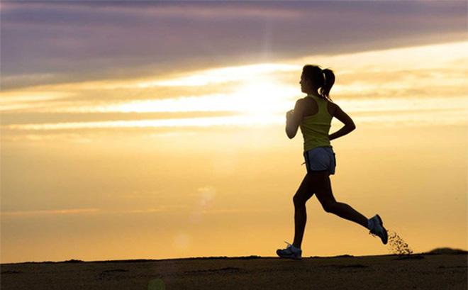 Tạo cho mình thói quen tập thể dục hàng ngày cho sức khỏe tốt hơn