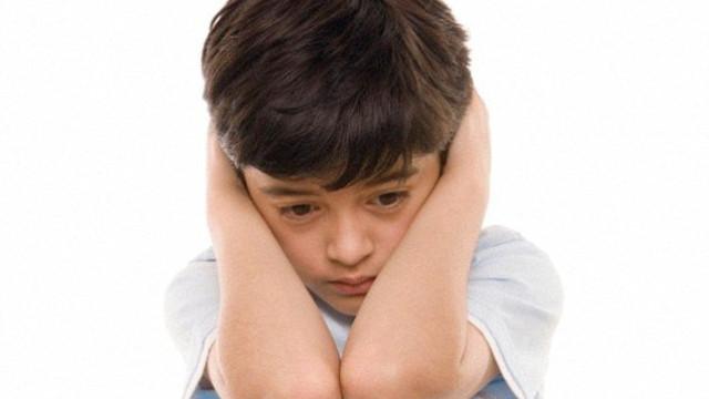 Trẻ ngại tiếp xúc nếu như mẹ có tâm trạng xấu khi mang thai