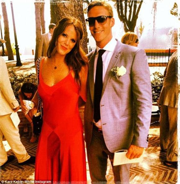Victoria cau có suốt hôn lễ Hoàng tử Harry vì David Beckham tiệc tùng, đãi rượu người đẹp khác? - Ảnh 2