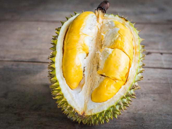 Bà bầu ăn quả sầu riêng có tốt không? - Ảnh 2
