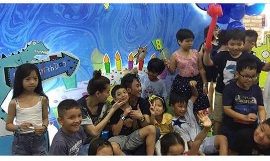 Cường Đô La - Hồ Ngọc Hà tái hợp để tổ chức sinh nhật cho con trai? - Ảnh 3