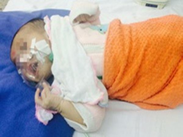 Chưa kịp tiêm ngừa, bé gái gần 2 tháng tuổi tử vong do ho gà - Ảnh 1