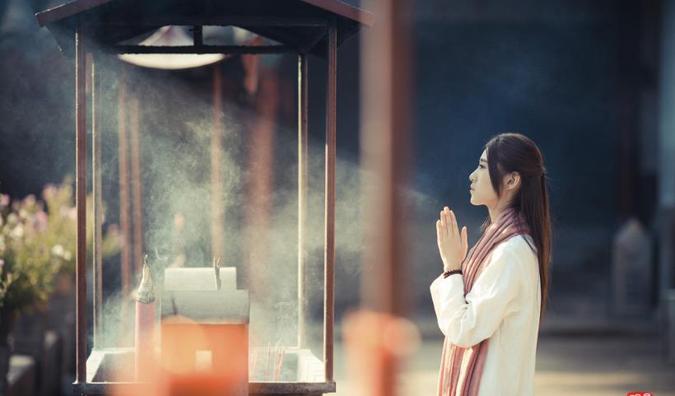 Phụ nữ có những dấu hiệu này chắc chắn đã được Thần Phật phù trợ, có nhiều phúc báo - Ảnh 1