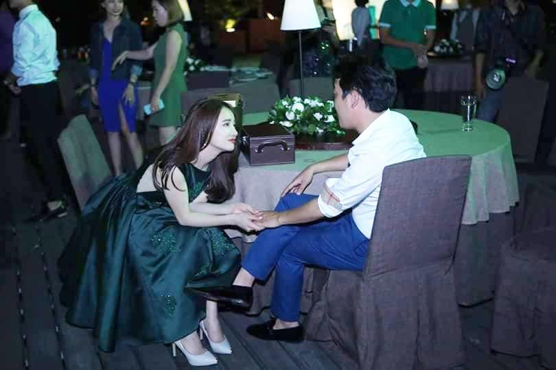 Trường Giang, Nhã Phương đính hôn: Resort phong tỏa, 50 bảo vệ đông hơn khách mời - Ảnh 7