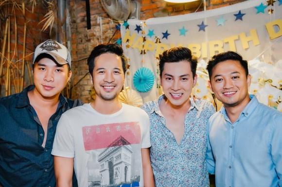 Lâm Khánh Chi tổ chức sinh nhật hoành tráng cho ông xã - Ảnh 2