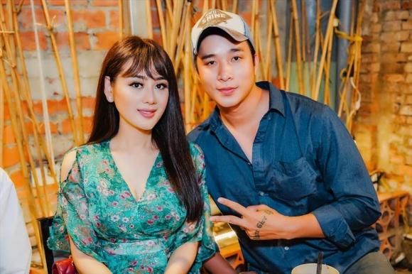 Lâm Khánh Chi tổ chức sinh nhật hoành tráng cho ông xã - Ảnh 6