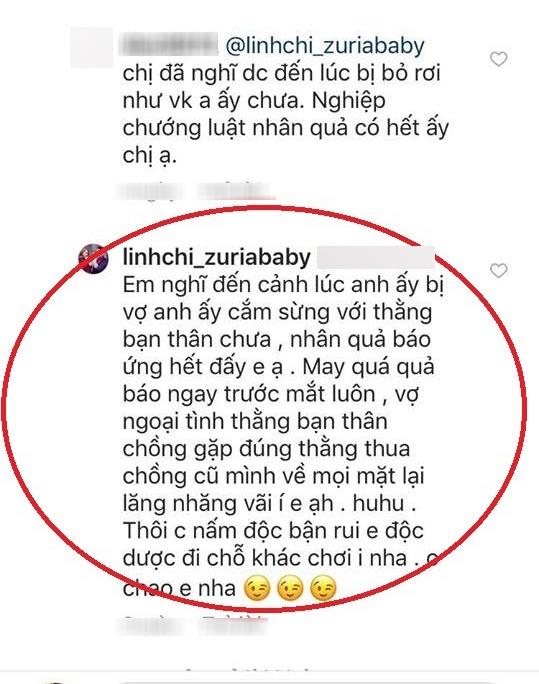 Linh Chi tiết lộ đã đính hôn với Lâm Vinh Hải và không quên