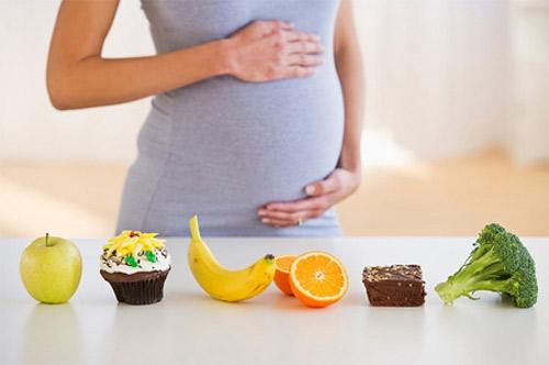 Mách mẹ bầu 5 tuyệt chiêu đơn giản trị tận gốc chứng táo bón thai kỳ - Ảnh 2