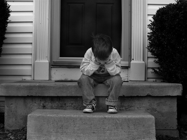 Tôi phải nói với con thế nào khi chồng bỏ nhà theo nhân tình? - Ảnh 1