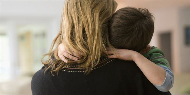 Tôi phải nói với con thế nào khi chồng bỏ nhà theo nhân tình? - Ảnh 2