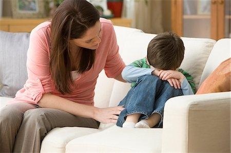 Tôi phải nói với con thế nào khi chồng bỏ nhà theo nhân tình? - Ảnh 4