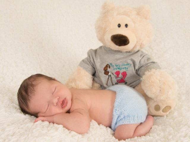 4 tư thế ngủ của trẻ khiến bố mẹ 'phát điên' nhưng lại chứng minh trí thông minh hơn người - Ảnh 1