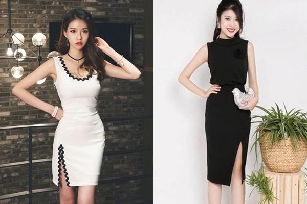 Váy đầm công sở dành cho nữ đẹp và thanh lịch