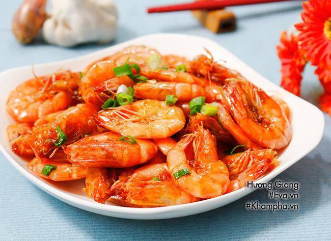 Nắng nóng làm ngay bữa cơm với các món thanh mát này để thưởng thức - Ảnh 1