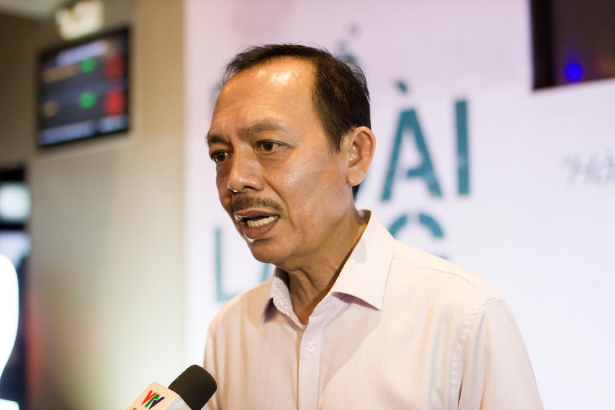 Bàng hoàng trước tin Nghệ sĩ Thanh Hoàng qua đời ở tuổi 55 - Ảnh 2