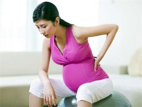 Mẹo 'đối phó' với chứng đau dây chằng khi mang thai hiệu quả - Ảnh 2