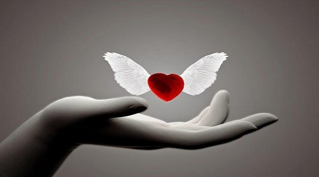 Đức Phật dạy 4 điều làm nên tình yêu đích thực, điều đầu tiên nhất định phải có - Ảnh 1