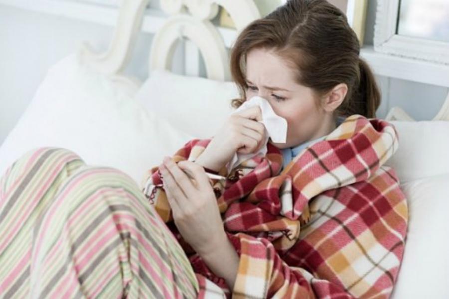 Bị nhãy mũi nhiều nên uống thuốc hoặc khám điều trị kịp thời