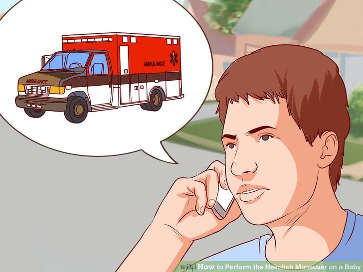 Cách sơ cứu dị vật đường thở, bố mẹ cần biết để cứu mạng con lúc cần - Ảnh 1