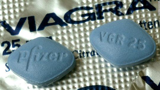 Thai phụ thử Viagra, con tử vong, dị tật - Ảnh 1