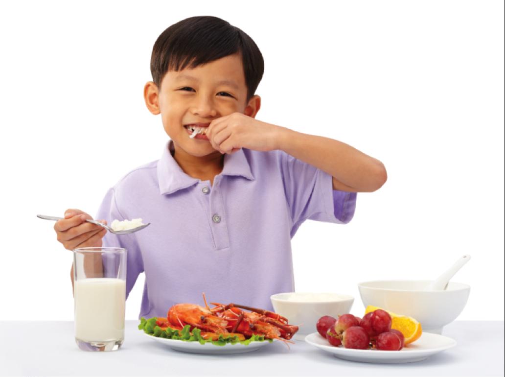 Trẻ suy dinh dưỡng nên ăn gì để phát triển khỏe mạnh? - Ảnh 2