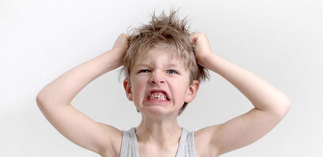 10 cách giúp trẻ biết kìm chế cơn tức giận và kiểm soát được hành vi của mình - Ảnh 2