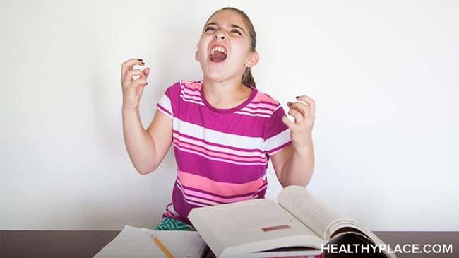 10 cách giúp trẻ biết kìm chế cơn tức giận và kiểm soát được hành vi của mình - Ảnh 3