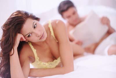 Lệch pha trong đời sống tình dục - Ảnh 1