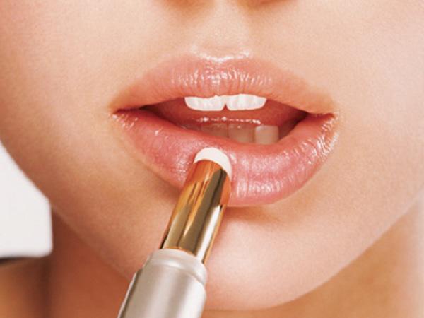 Tự làm son môi cho bà bầu cực đơn giản với củ dền mua ngoài chợ - Ảnh 7