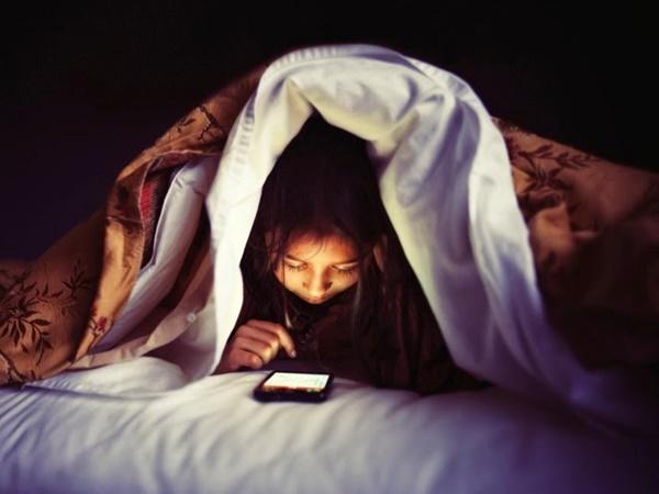 Những thói quen có hại cho giấc ngủ mà phụ nữ thường mắc phải - Ảnh 1