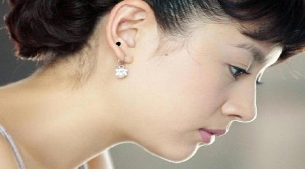 Nốt ruồi nằm ở tai mang nhiều ý nghĩa về gia đình và sự nghiệp